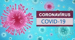 Câmara Municipal de Monteiro orientação do Coronavírus.