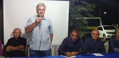 Câmara de Monteiro realiza 8ª sessão itinerante e continua processo de diálogo com a população.
