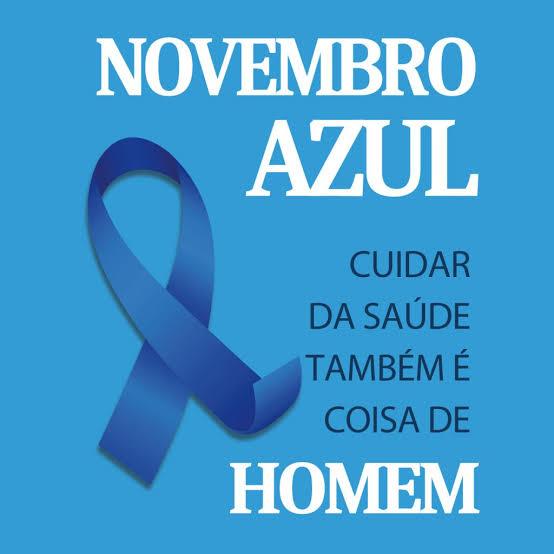 Novembro Azul: Câmara de Monteiro se integra à campanha de prevenção ao câncer de próstata