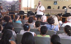 Câmara de Monteiro apoia encontro com artesãs do Programa do Artesanato da Paraíba (PAP)