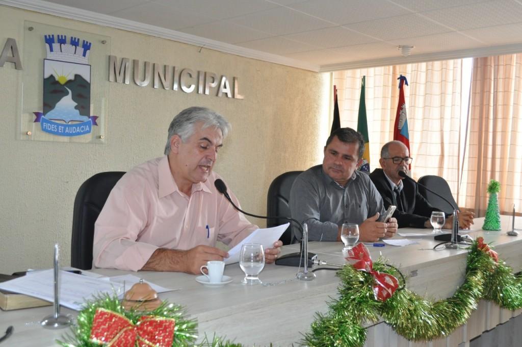 Câmara de Monteiro aprova Projeto de Lei e município é contemplado com recursos de mais de 1 milhão e 200 mil reais oriu
