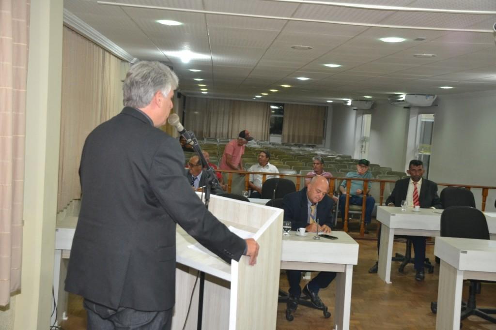 EDITAL DE CONVOCAÇÃO Nº 07/2020