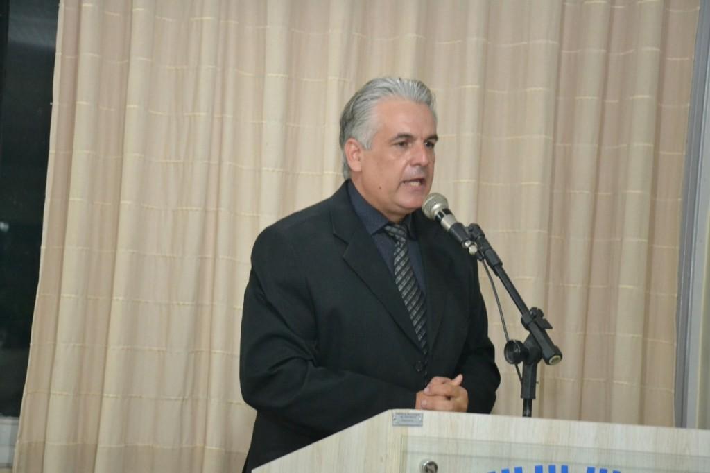Câmara municipal de Monteiro emite nota de pesar pelo falecimento do empresário e bem feitor Evaldo da Silva Brito