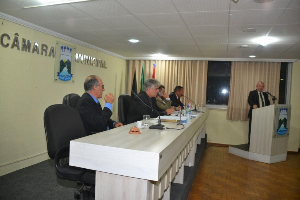 Câmara Municipal de Monteiro emite nota de pesar pelo falecimento do ex secretário municipal Sady Japiassu