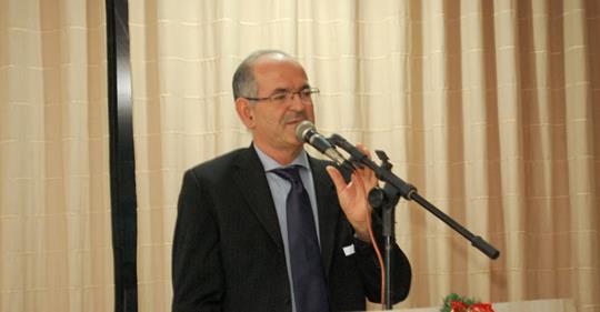 Presidente da Câmara Municipal de Monteiro Sandro Lira, parabeniza ex-Vereador Raul Formiga pela passagem de seu anivers