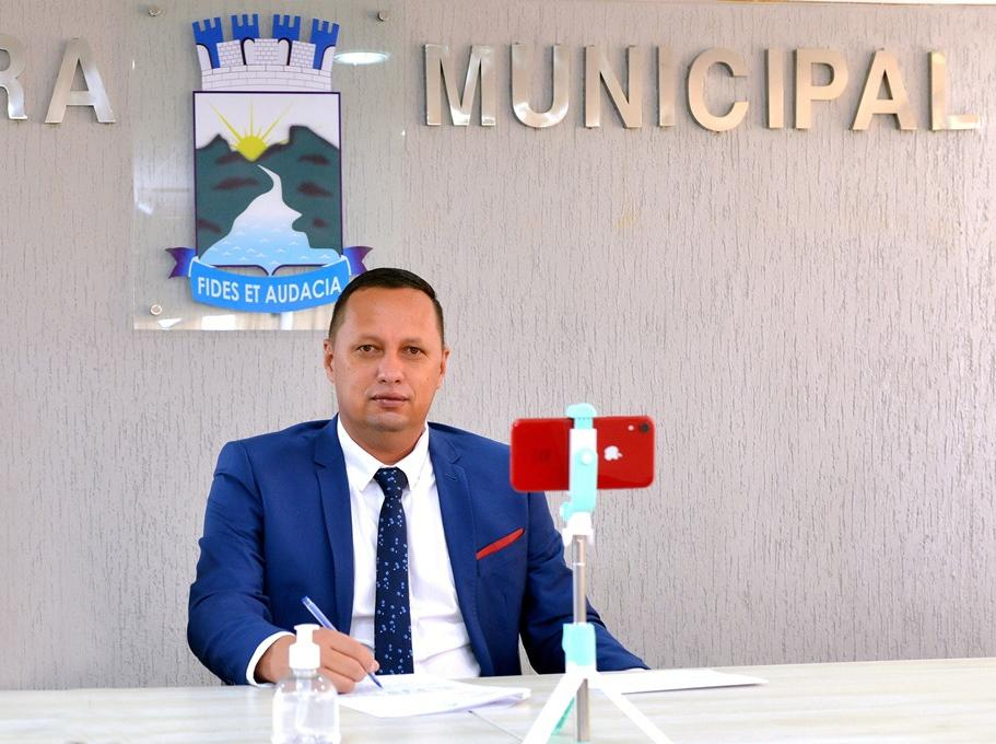 O Projeto de Lei, é de autoria do presidente da Câmara, o vereador Sandro Lira. Que enfatizou a importância da atividade