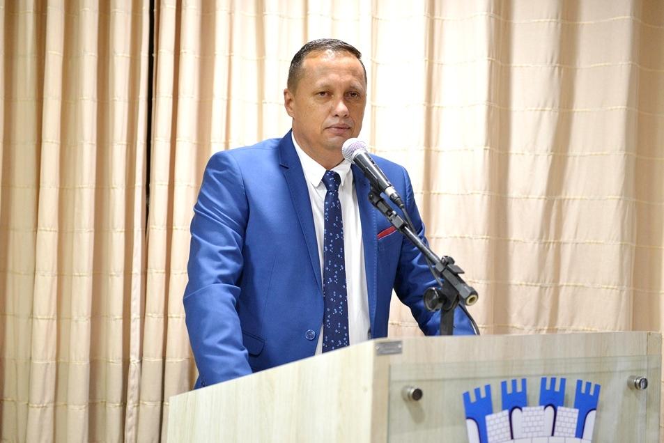 Mensagem do Presidente da Câmara Municipal de Monteiro, vereador Sandro Lira pela passagem do aniversário de 149 anos de