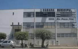 Câmara Municipal de Monteiro, retorna aos trabalhos nesta quinta-feira.