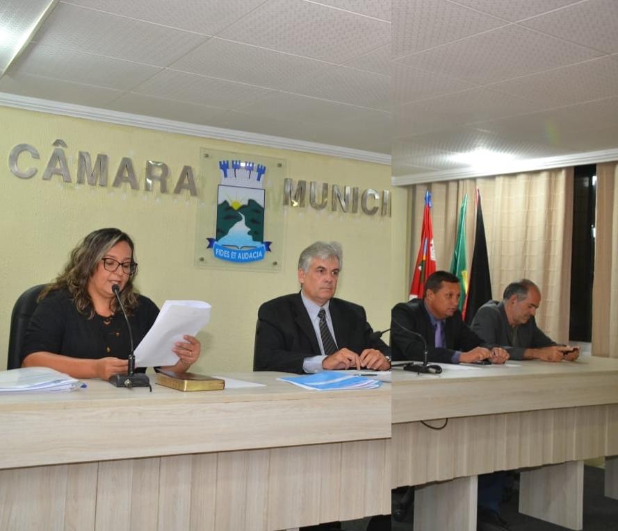 Câmara de Monteiro aprova Plano de Cargos e Carreira dos Agentes Comunitários de Saúde, conquista histórica dos funcioná