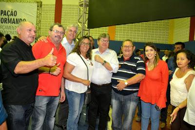 Vereadores de Monteiro classificam como extremamente positivo OD de Sumé
