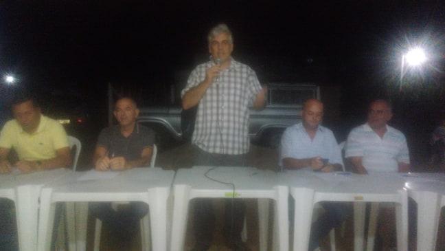 Câmara Itinerante se consolida como espaço democrático de diálogo entre vereadores e o povo