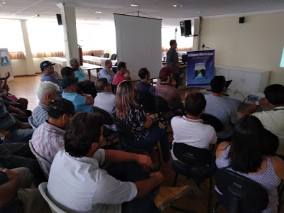 Câmara de Monteiro recebe encontro que discutiu inovações e crescimento para o semiárido