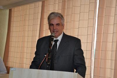 Presidente da Câmara de Monteiro emite nota pelo falecimento do advogado Inácio Maracajá.